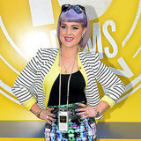 Kelly Osbourne Fitness Tips