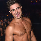 Get Over Your Zac Efron Crush in 25 Easy Steps