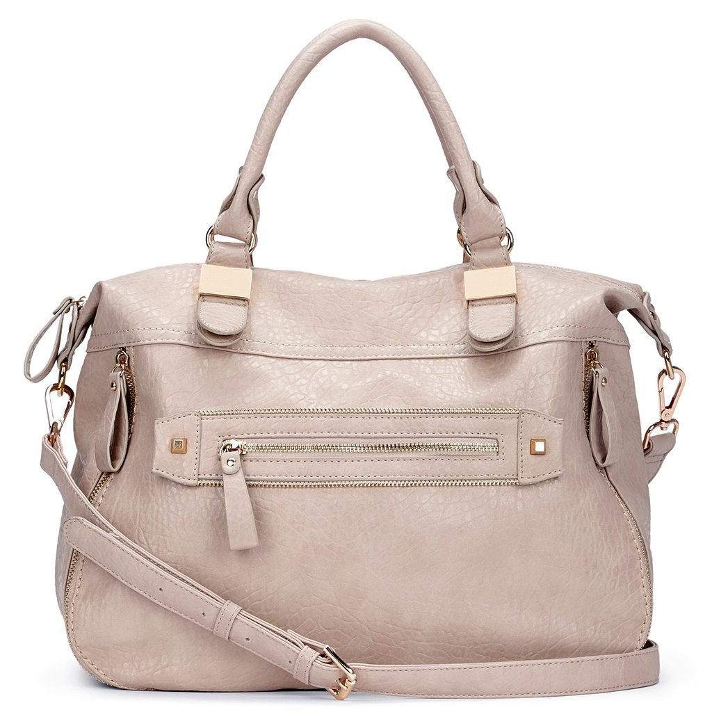 Sole Society Amelia Tote