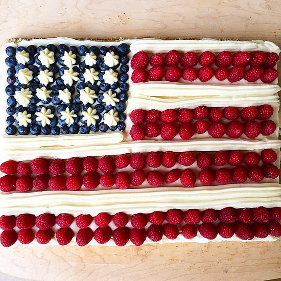 Celebrity Chefs' Fourth of July 2014