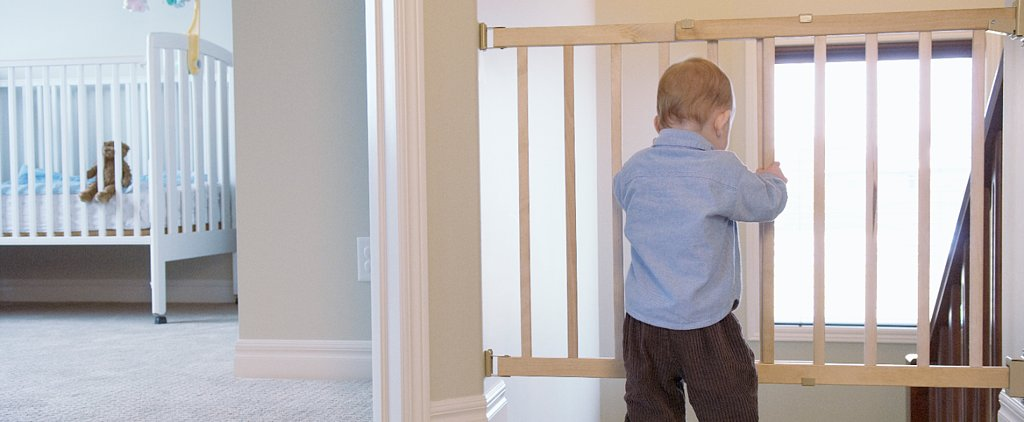 From Crib to Toddler Bed: 6 Tips For a Smooth Transition