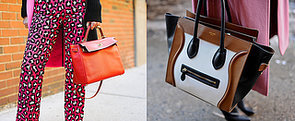 6 Reasons Not to Buy a Designer Bag