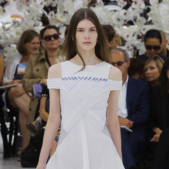 Christian Dior Autumn 2014 Haute Couture Paris Show