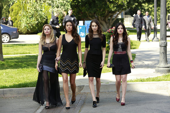 Everything You Need to Prepare For Pretty Little Liars' 100th Episode
