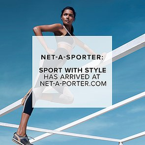 When Style and Sportswear Collide
