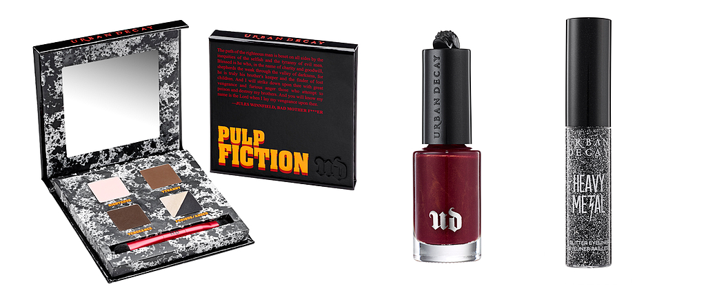 This Collection From Urban Decay Will Make You One Bad Motherf*cker