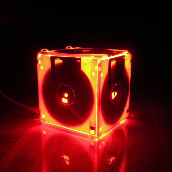 Build a night light