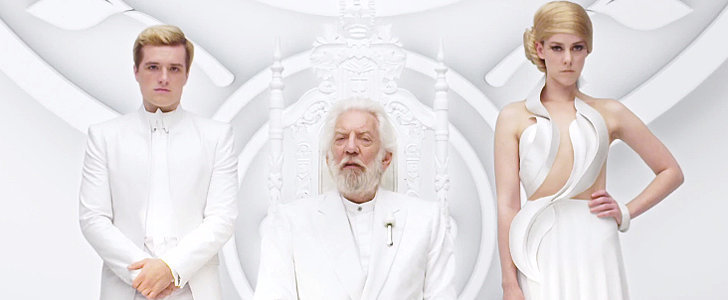 """The Mockingjay Lives"" in This Creepy New Teaser"