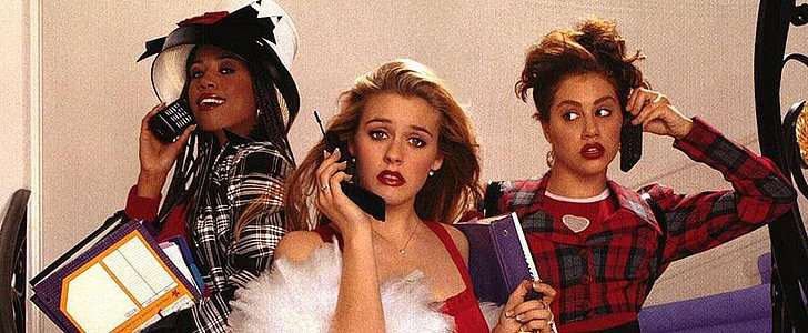 Get Your '90s Nostalgia Fix With These Netflix Picks
