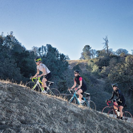Tips For Biking Uphill