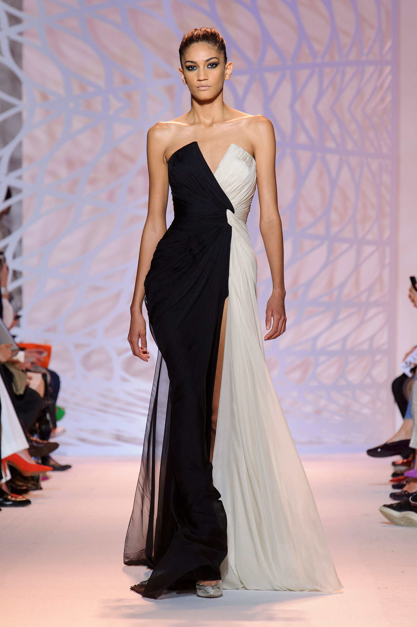 Zuhair Murad Haute Couture Fall 2014Zuhair Murad Haute Couture 2014