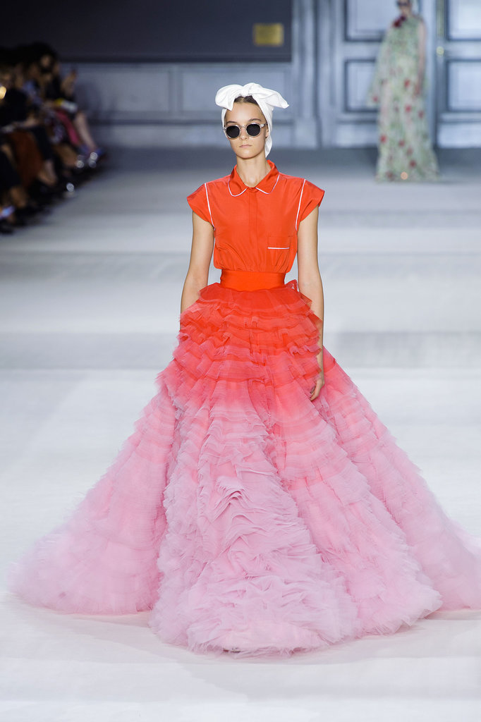 Giambattista Valli Haute Couture Fall 2014