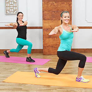 10-Minute Wedding Workout For Brides