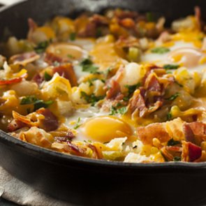 How to Broil Eggs