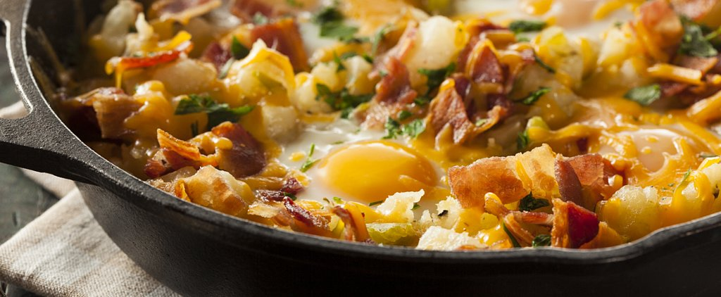 For a Crowd, Broil Eggs Instead of Frying