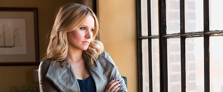 10 Reasons Veronica Mars Is Your Ultimate Geek-Girl Crush