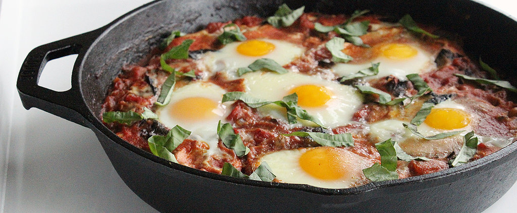 A Recipe Arsenal That Will Help You Fight Fat at Breakfast, Lunch, and Dinner