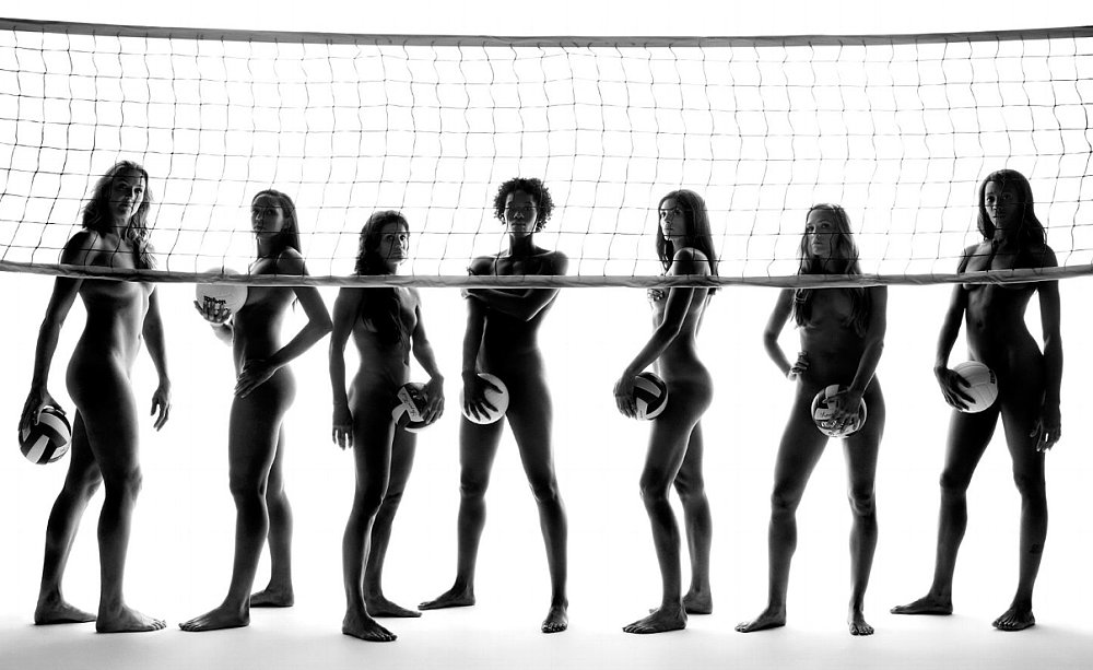 Women S Volleyball Xxx 39