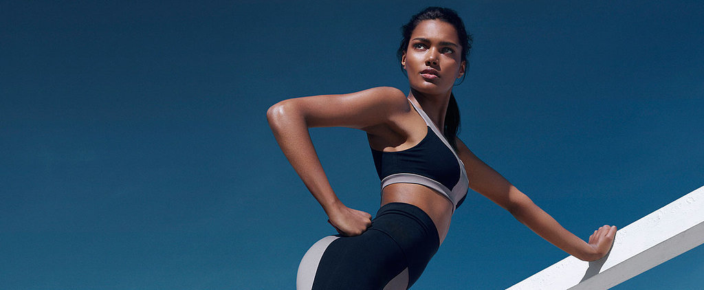 If Strong Is the New Skinny, Sportswear Is the New Black