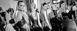 If You Thought Catwalk Couture Looked Amazing, Wait Until You Go Backstage
