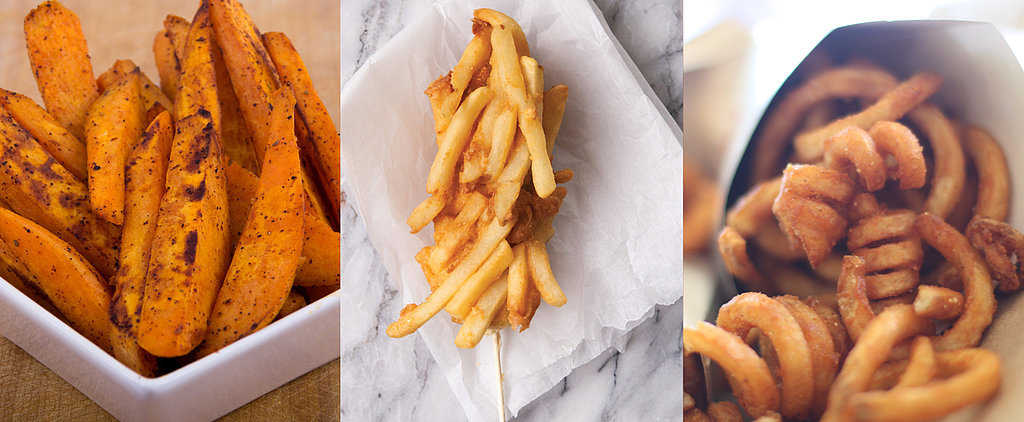 It's National French Fry Day — How Many Types of Deep-Fried Spuds Have You Tried?