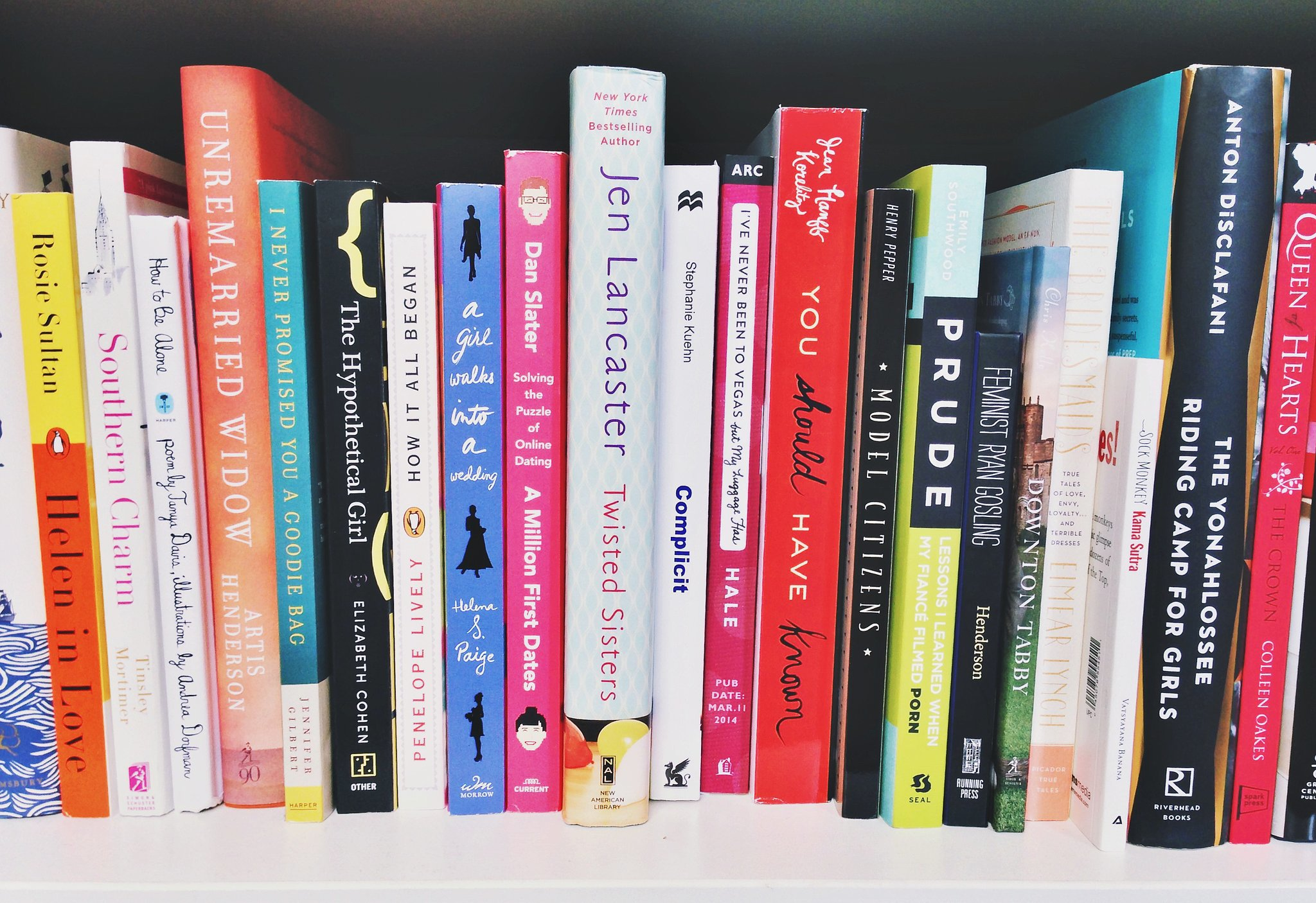 Do You Hoard Books or Give Them Away?