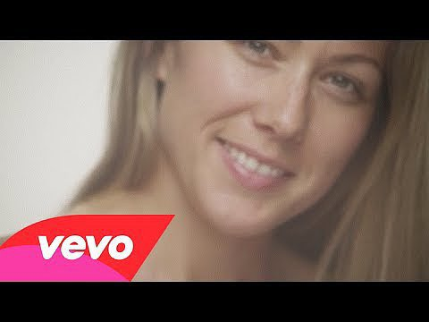"""Try,"" Colbie Caillat"