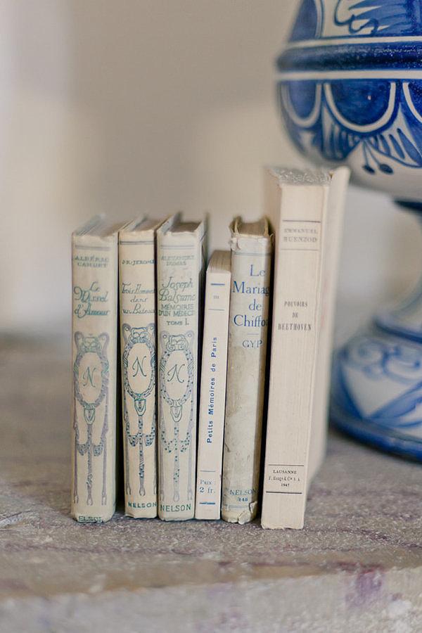 Books en Français