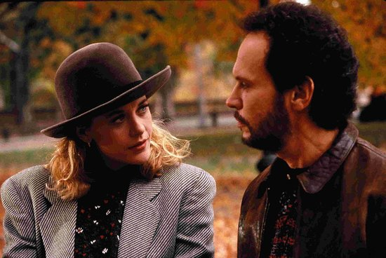 Why When Harry Met Sally . . . Is the Perfect Romantic Comedy