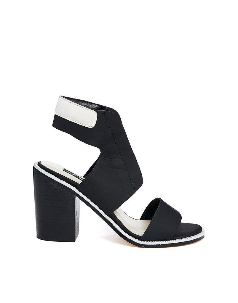 Senso Heeled Sandals