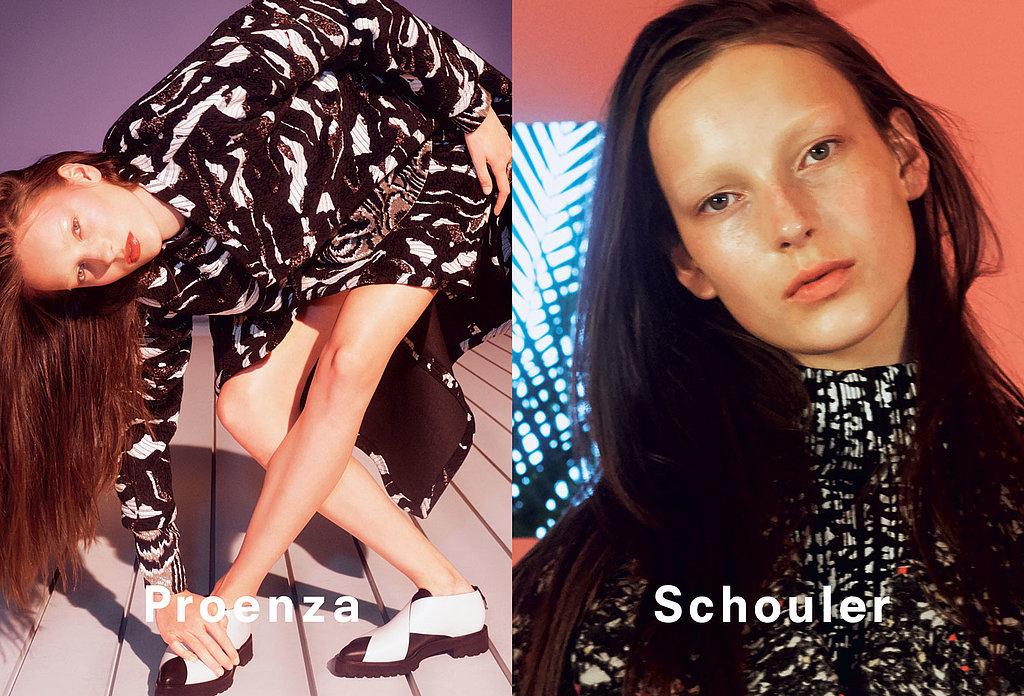 Proenza Schouler Fall 2014
