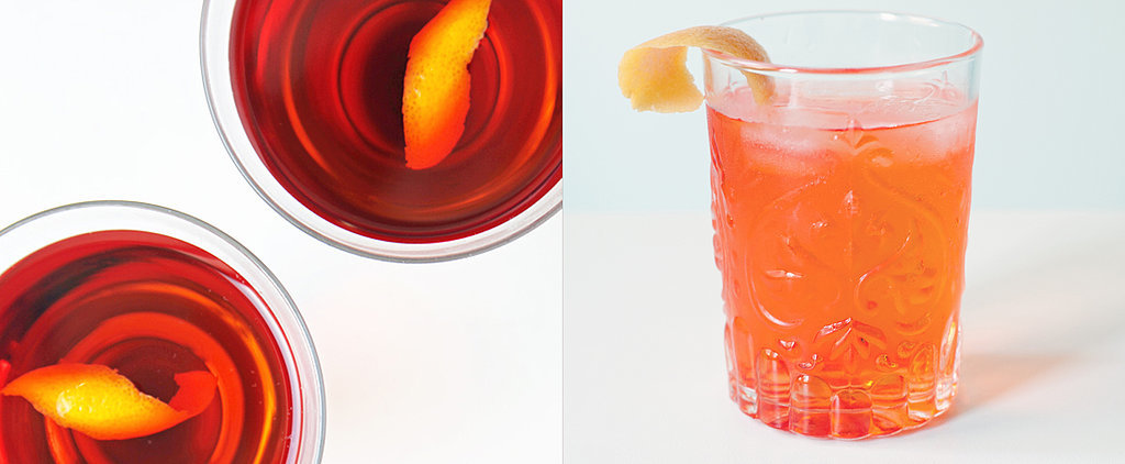 Whet Your Appetite With an Elegant Aperitif