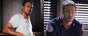 23 Times Taylor Kinney Was the Sexy Firefighter of Your Dreams