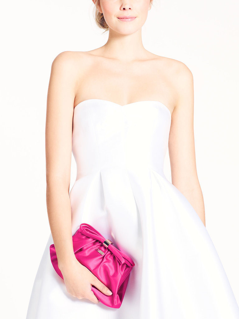 Kate Spade New York Wedding Belles Starla Clutch ($99, originally $278)