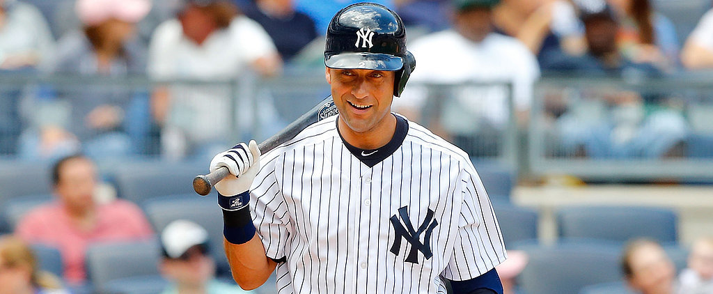 Every Baseball Fan Can Appreciate These Hot Derek Jeter Moments