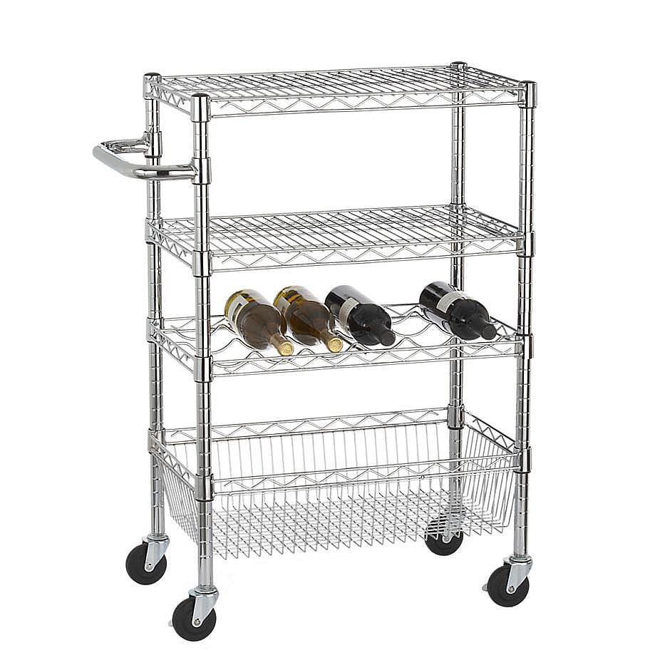 Add a Bar Cart