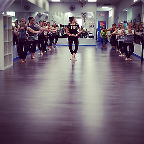 Dance Classes For New Moms and Babies