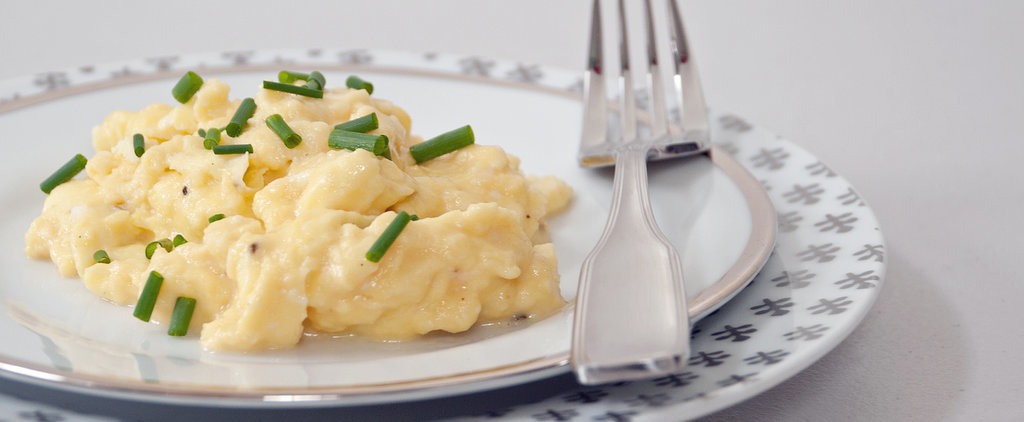 5 Ways to Add Pizzazz to Your Scrambled Egg Routine