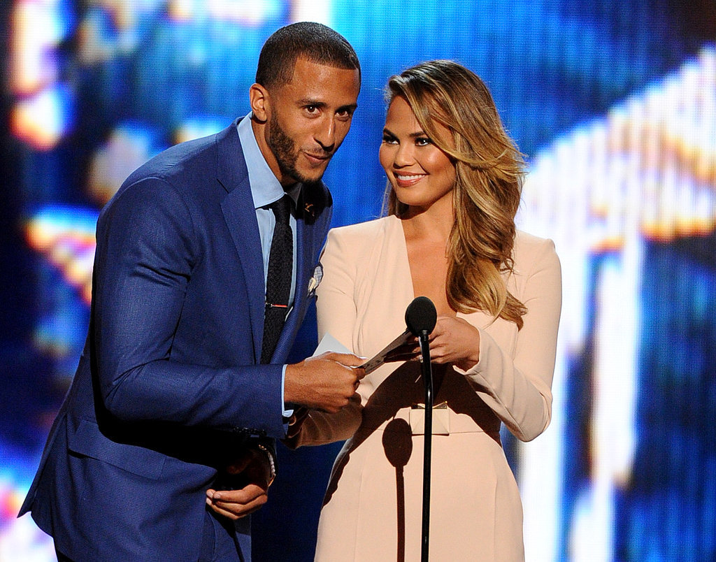 Celebrities Share the Spotlight With Sports Stars at the ESPYs