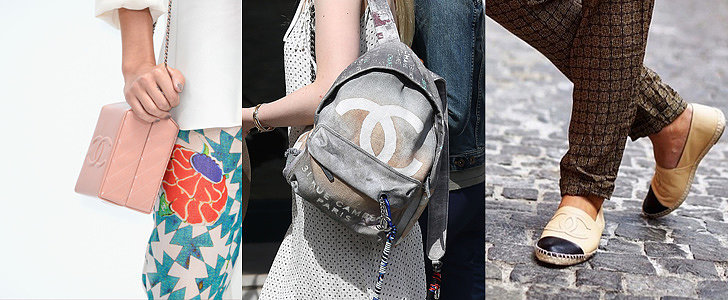 Chanel's Runway Accessories Make For Street Style Magic