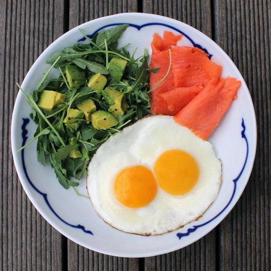 Easy Paleo Breakfast