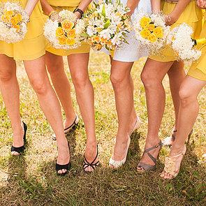 Should I Hire a Professional Bridesmaid?