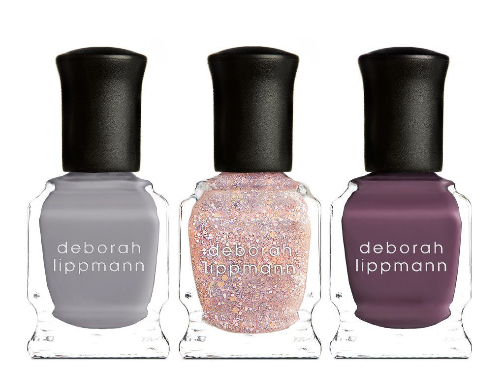 Deborah Lippmann Color Trio, $29 ($36 Value)