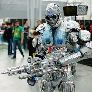 2014 San Diego Comic-Con International Details