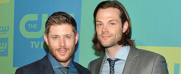"Jensen Ackles and Jared Padalecki Open Up About Supernatural's ""Remarkable"" Fans"