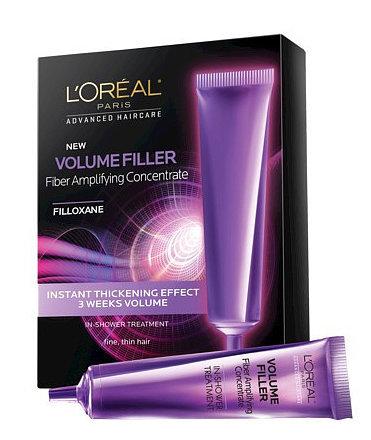 L'Oréal Paris Volume Filler Fiber Amplifying Concentrate