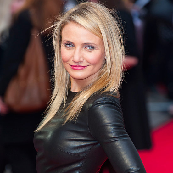 How Cameron Diaz Tones Her Tummy And Gets Great Abs