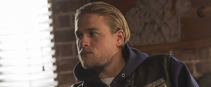 Here's Charlie Hunnam's NSFW Response to Sons of Anarchy's Emmy Snub