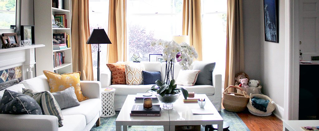 POPSUGAR Shout Out: Secrets From an Interior Designer
