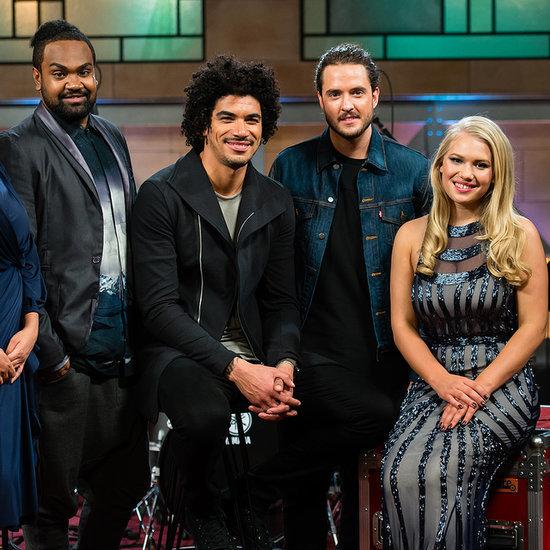 The Voice Australia Grand Final 2014 Live Results